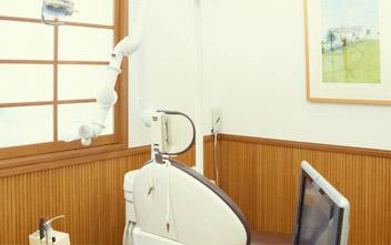 歯根破折治療